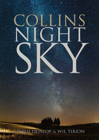 Collins Night Sky  by  Storm Dunlop