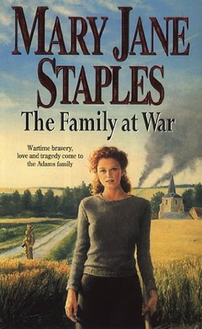 The Family At War Mary Jane Staples