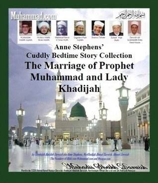 The Marriage of Prophet Muhammad and Lady Khadijah  by  Ahmad Darwish