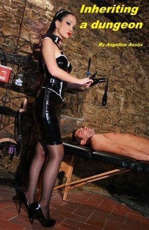 Inheriting a dungeon Angeline Assez