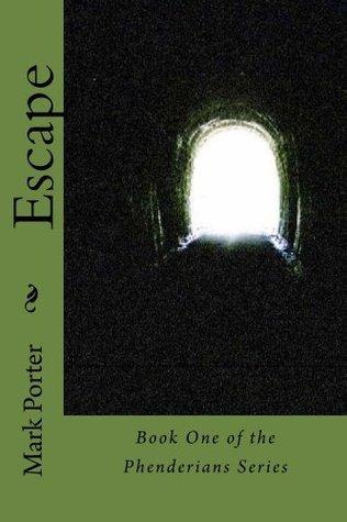 Escape  by  Mark Porter