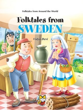 Folktales From Sweden Vidya Devi