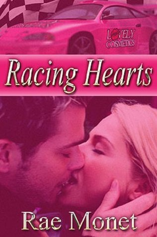 Racing Hearts Rae Monet