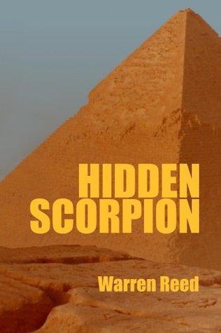 Hidden Scorpion Warren Reed
