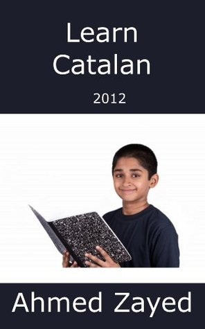 Learn Catalan Ahmed Zayed