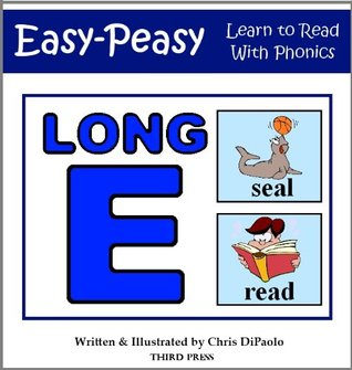 The Long E Sound - Read, Play & Practice Chris DiPaolo