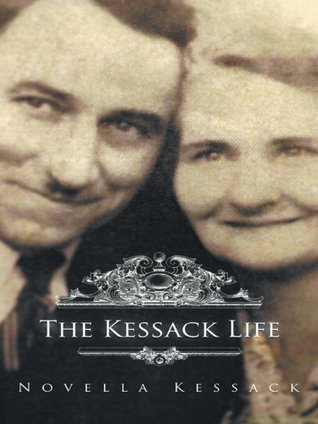 The Kessack Life Novella Kessack