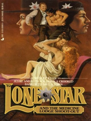 Lone Star 79  by  Wesley Ellis