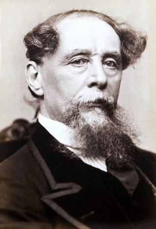 The Thoughts of Charles Dickens  by  Simon Starr