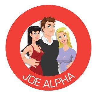 Meeting People is Easy  by  Joe Alpha