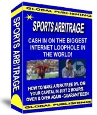Sports Arbitrage Global eBooks