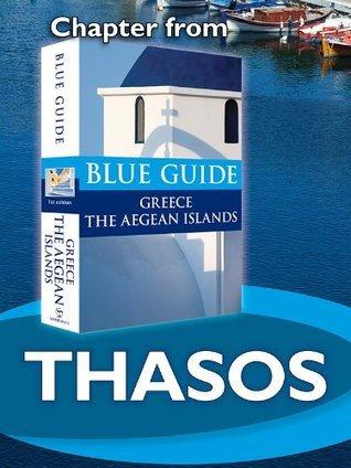 Thasos - Blue Guide Chapter Nigel McGilchrist