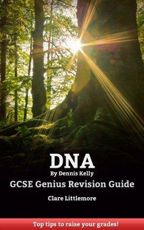 DNA GCSE Genius Revision Guide Clare Littlemore