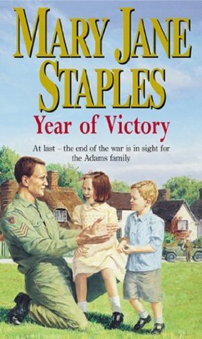 Year Of Victory Mary Jane Staples