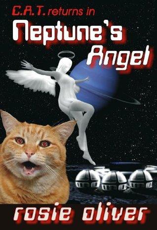 Neptunes Angel  by  Rosie Oliver