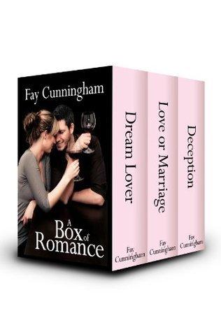 A Box Of Romance Fay Cunningham