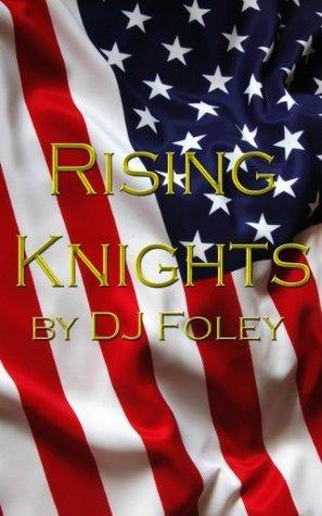 Rising Knights D.J. Foley