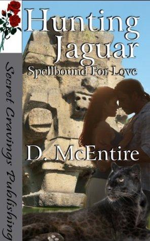 Hunting Jaguar D. McEntire