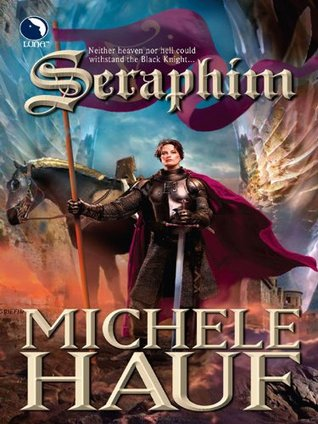 Seraphim (Luna) (The Changelings - Book 1)  by  Michele Hauf