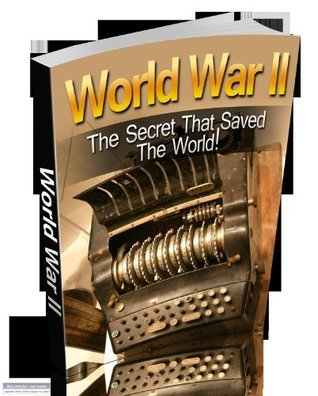 World War II: The Secret That Saved The World Johnny Mulder