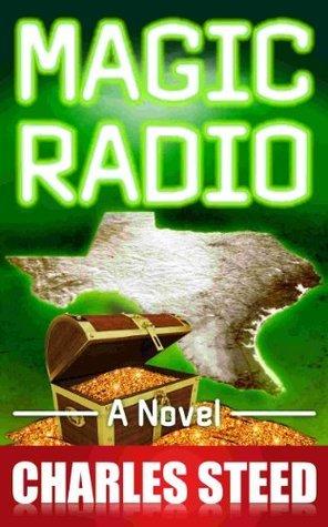 Magic Radio  by  Charles Steed