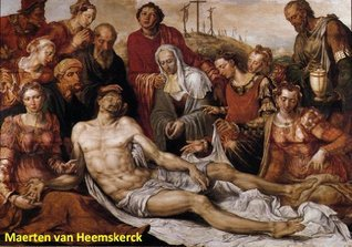 57 Color Paintings of Maerten van Heemskerck - Dutch Renaissance Portrait and Religious Painter (June 1, 1498 - October 1, 1574) Jacek Michalak
