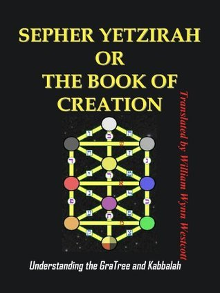 Sepher Yetzirah or the Book of Creation William Wynn Westcott