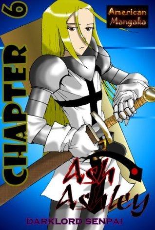 Ash Ashley Chapter 6  by  Rewat Immak