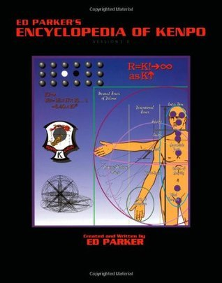Ed Parkers Encyclopedia of Kenpo  by  Ed Parker