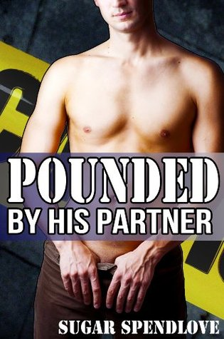 Pounded By His Partner Sugar Spendlove