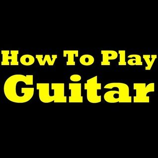 How to Play Guitar! Kevin C. Becker