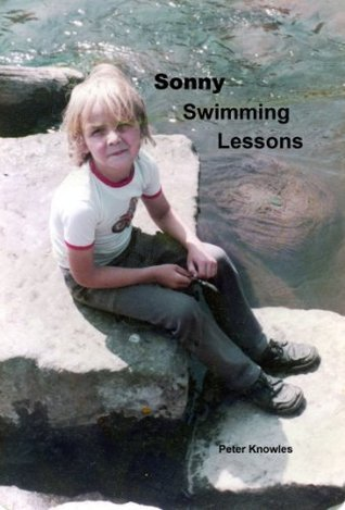 Sonnys Swimming Lessons  by  Peter Knowles