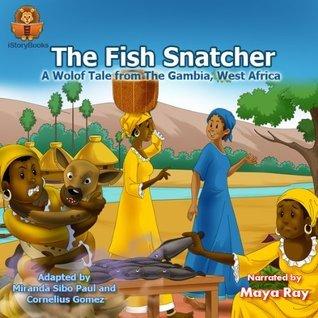 The Fish Snatcher Cornelius Gomez