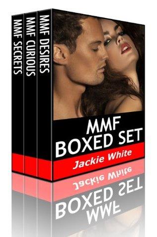 MMF Boxed Set Jackie White
