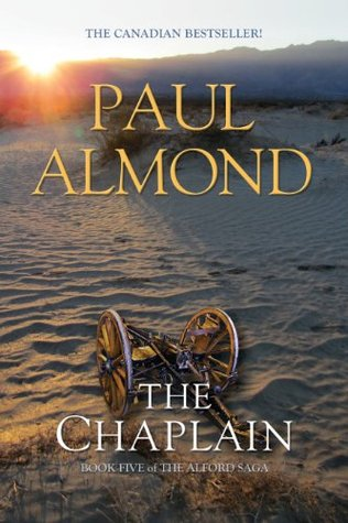 The Chaplain (The Alford Saga) Paul Almond