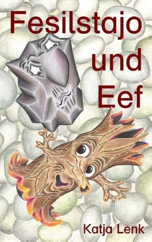 Fesilstajo und Eef  by  Katja Lenk