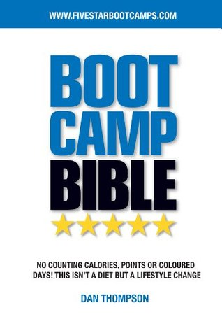 Boot Camp Bible Diet  by  Daniel Thompson