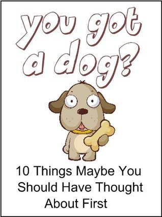 You Got A Dog?  by  B.A. Lensing III