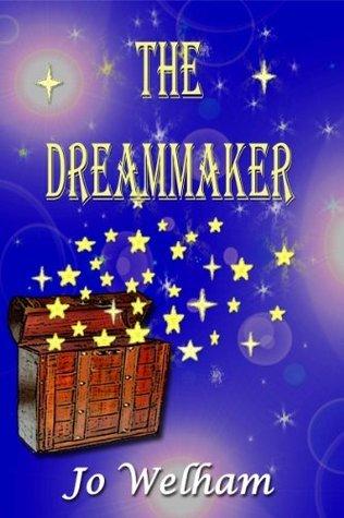 The Dreammaker  by  Jo Welham