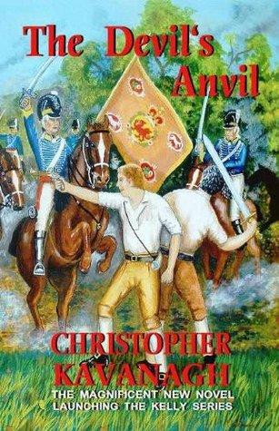 Cross Roads Christopher Kavanagh