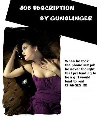 Job Description  by  TGSTORIES