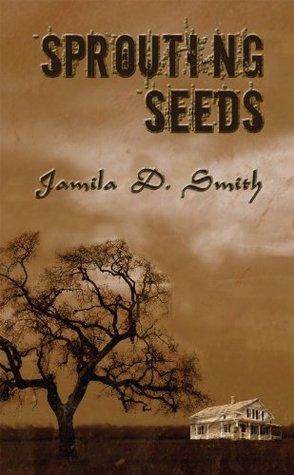 Cyndi  by  Jamila D. Smith