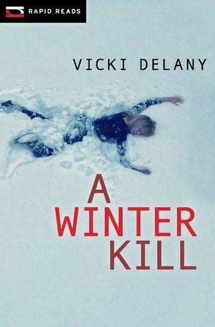 A Winter Kill Vicki Delany