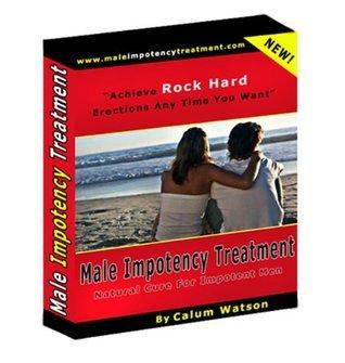 Male Impotency Treatment  by  Calum Watson