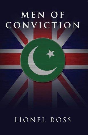 Men of Conviction Lionel Ross