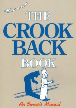 The Crook Back Book  by  Grant P. Cunningham