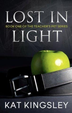 Lost In Light  by  Kat Kingsley