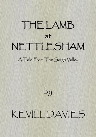 The Lamb at Nettlesham  by  Kevill Davies