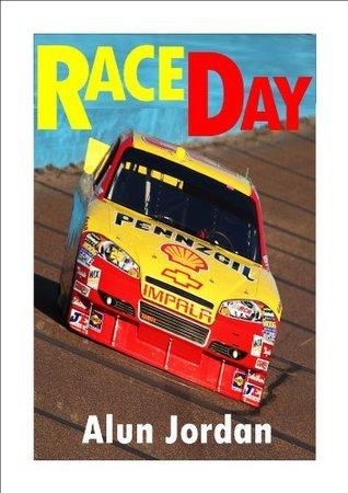 Race Day  by  Alun Jordan