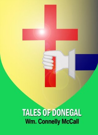 Tales of Donegal  by  William McCall